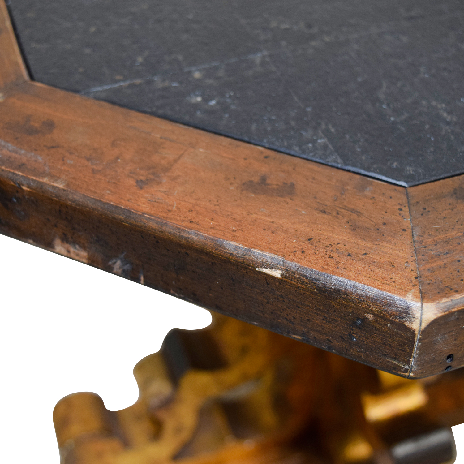 Vintage Stone Top Cocktail Tables discount