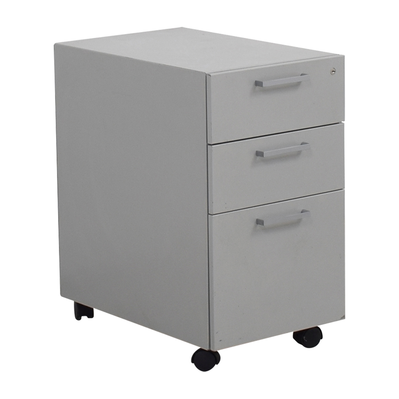 buy Allsteel Mobile Cabinet Allsteel