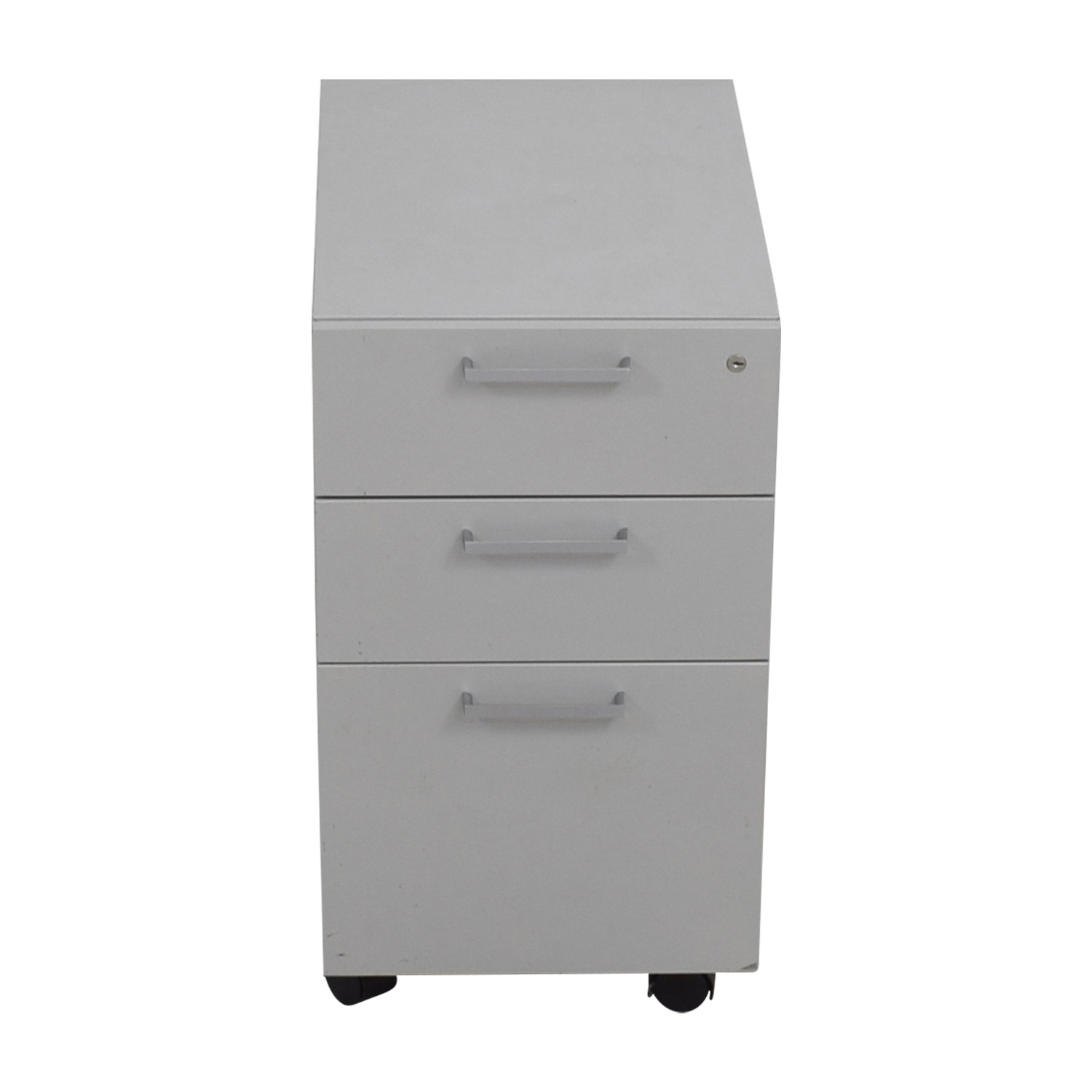 Allsteel Allsteel Mobile Cabinet used