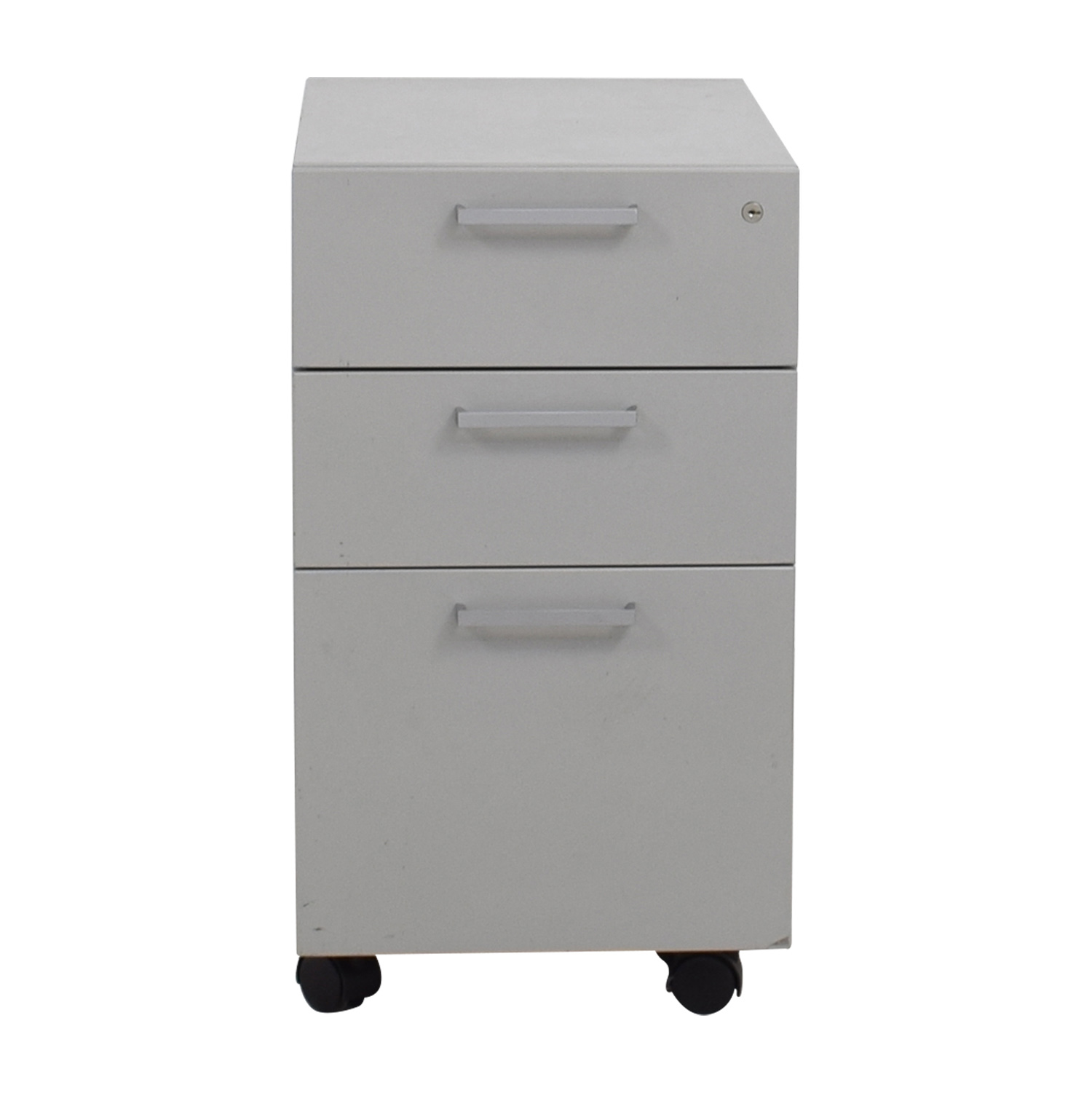 Allsteel Allsteel Mobile Cabinet nyc