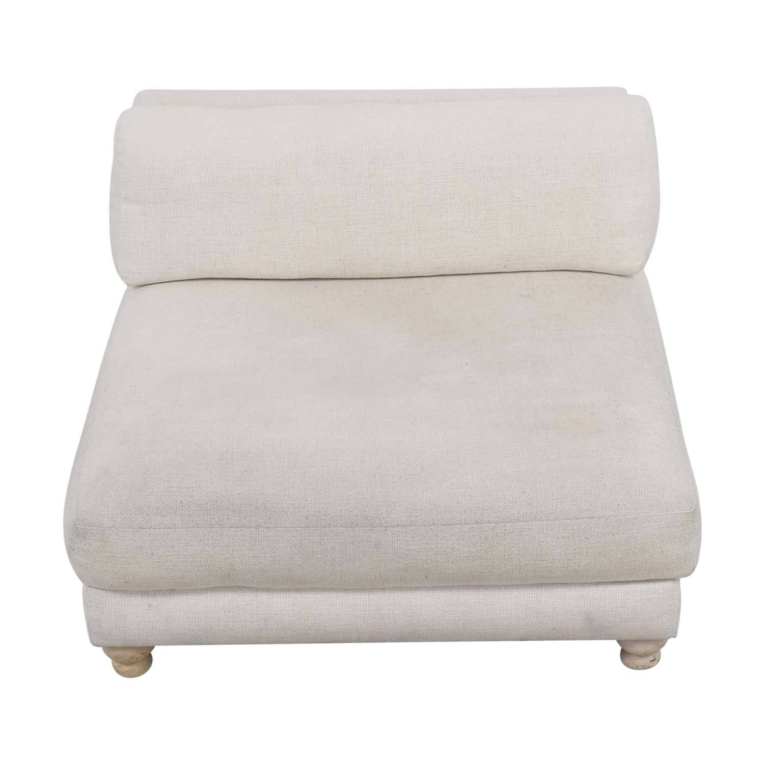 CB2 CB2 Piazza Apartment Sofa on sale