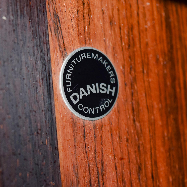buy Antique Danish Wooden Credenza online