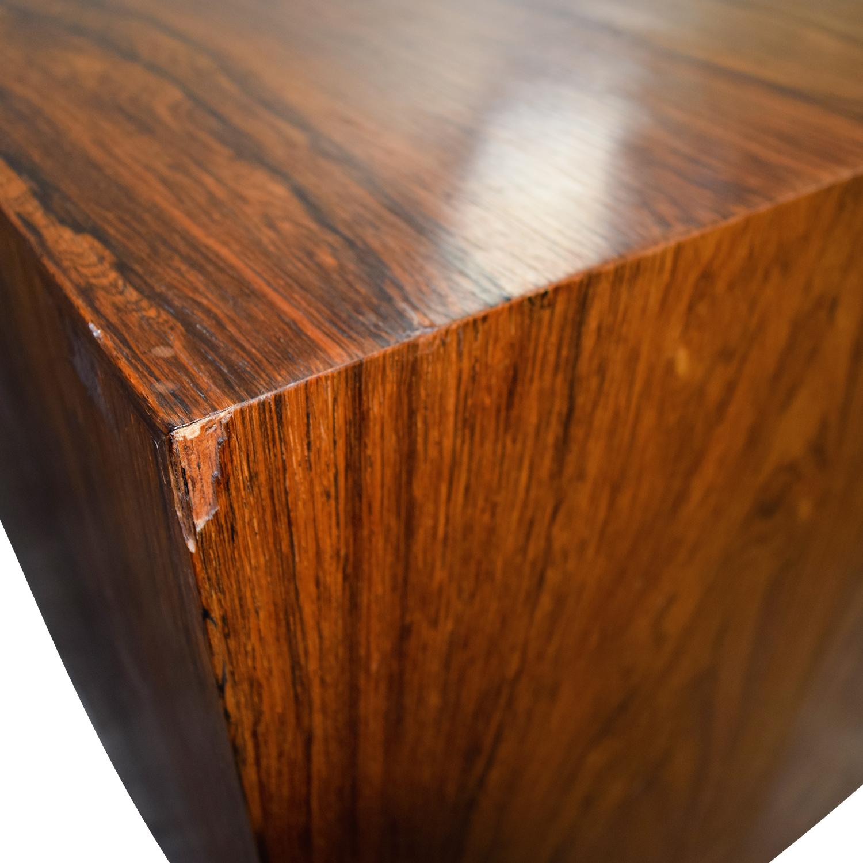 Antique Danish Wooden Credenza used