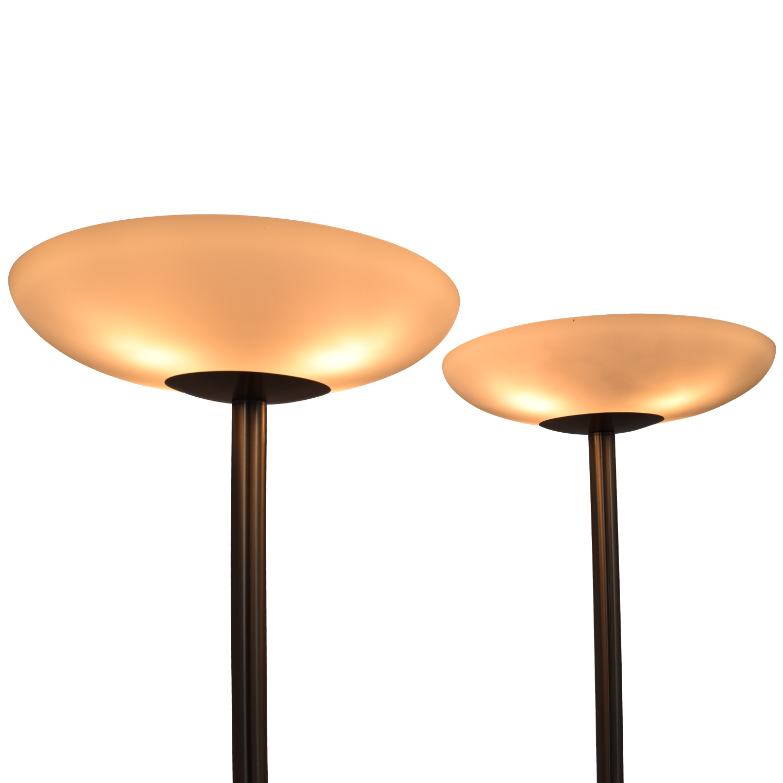 buy Lamps Plus Lamps Plus Three-Way Standing Lamps online