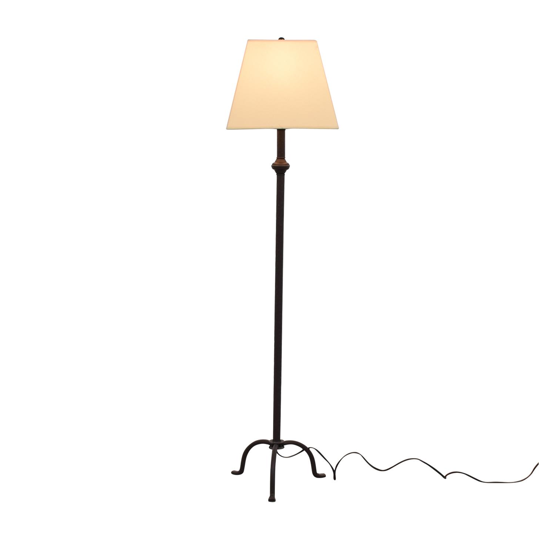 Pottery Barn Pottery Barn Floor Lamp discount