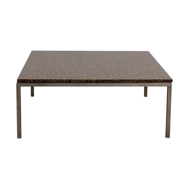 buy Room & Board Square Coffee Table Room & Board
