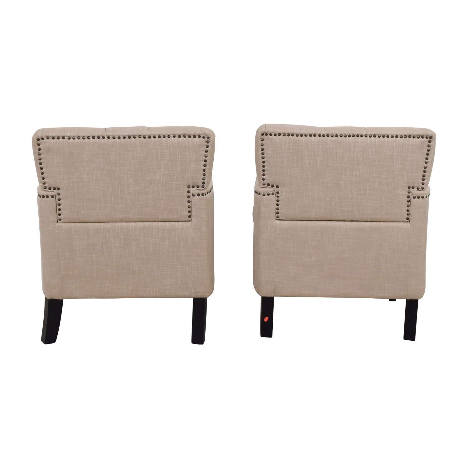 shop Great Deal Furniture Medford Chair Great Deal Furniture