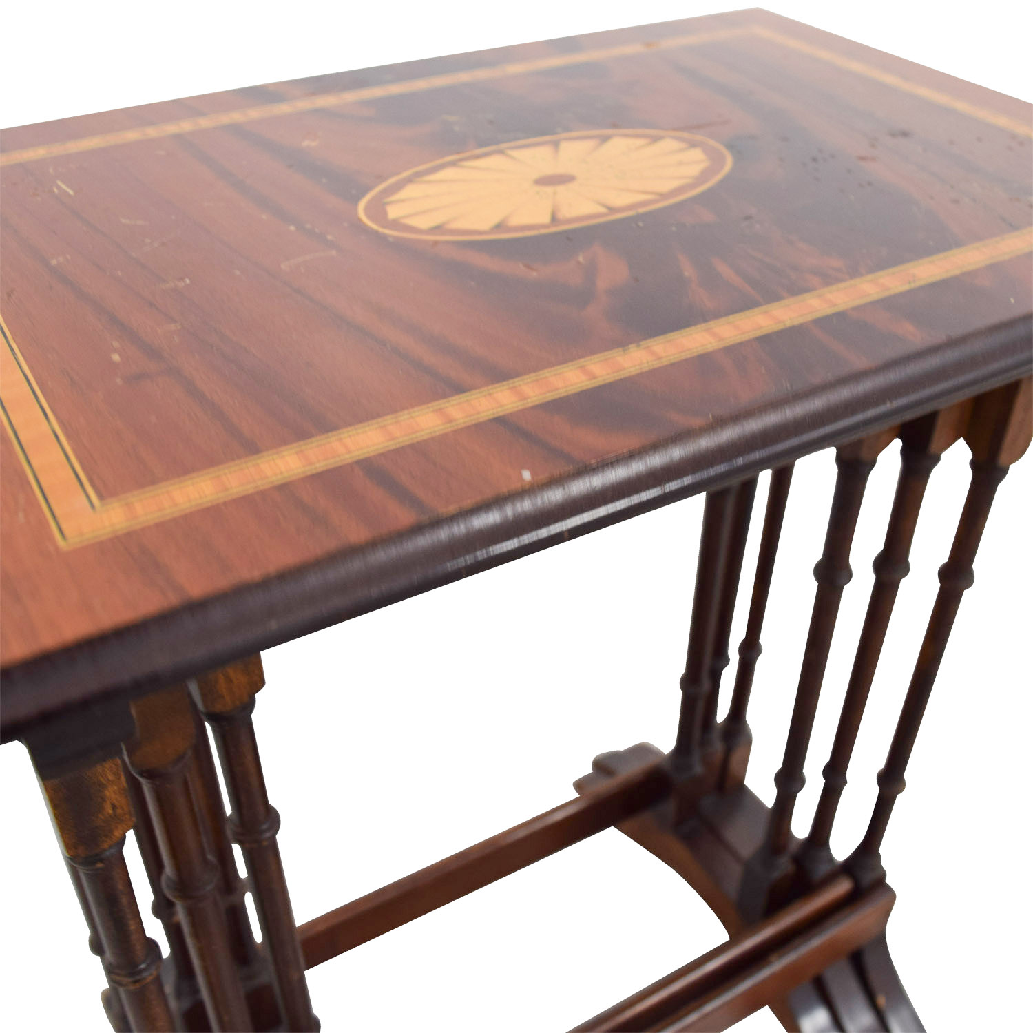 buy Wood Nesting Tables Tables