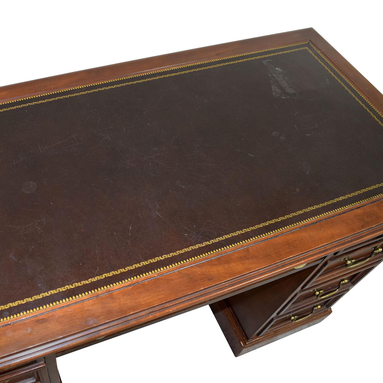 Vintage Stickley Desk sale