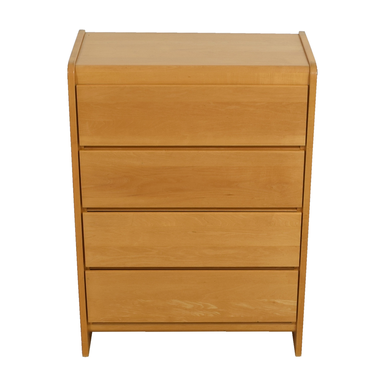 shop Four Drawer Dresser Storage
