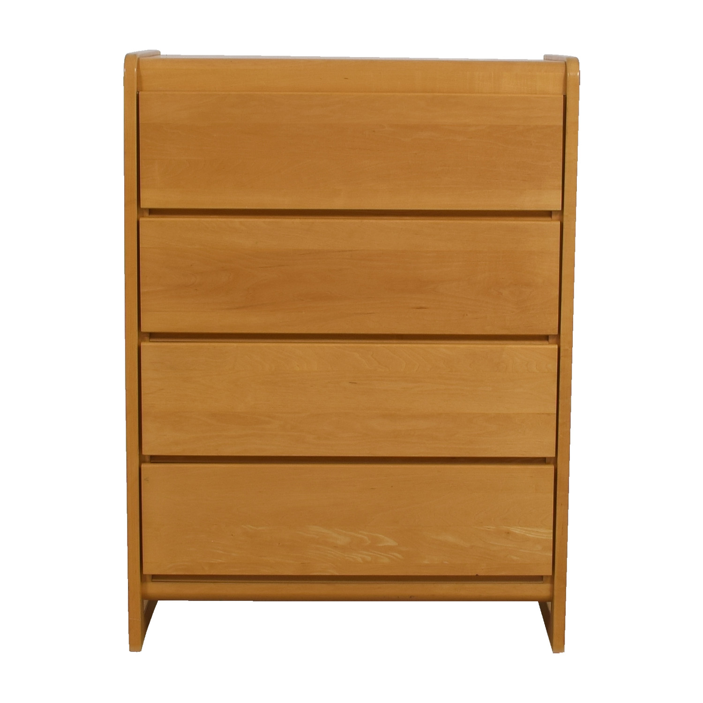 Four Drawer Dresser sale