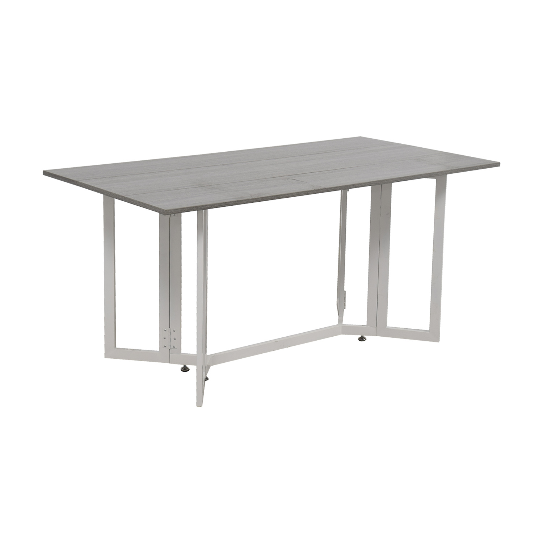 Brayden Studio Kellar Extendable Dining Table / Tables