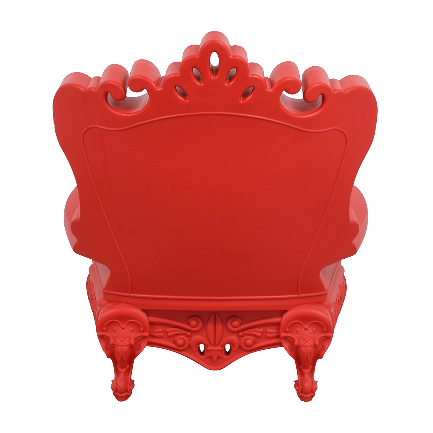 Linvin Linvin Queen of Love Chair Red Passion discount