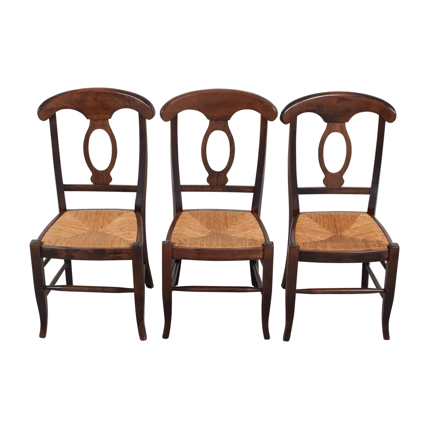 Pottery Barn Pottery Barn Napoleon Chairs / Chairs