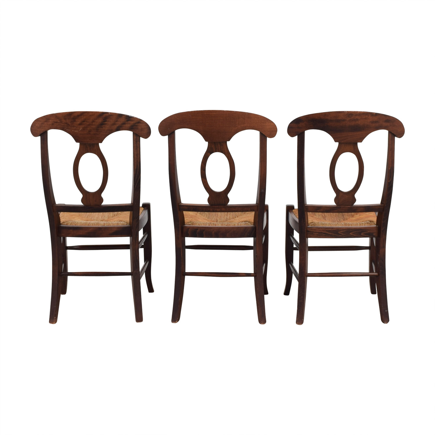 Pottery Barn Chairs: Pottery Barn Pottery Barn Napoleon Chairs / Chairs