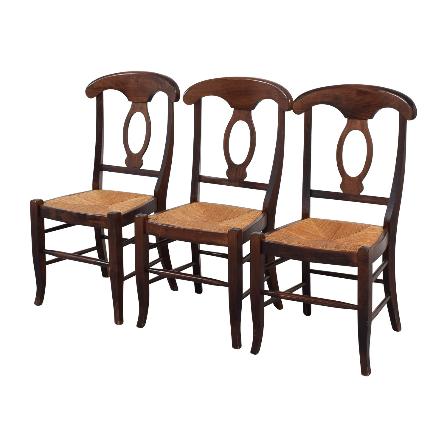 ... Shop Pottery Barn Pottery Barn Napoleon Chairs Online ...