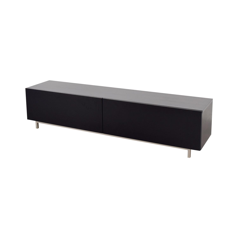 shop BoConcept Volani Credenza BoConcept Cabinets & Sideboards