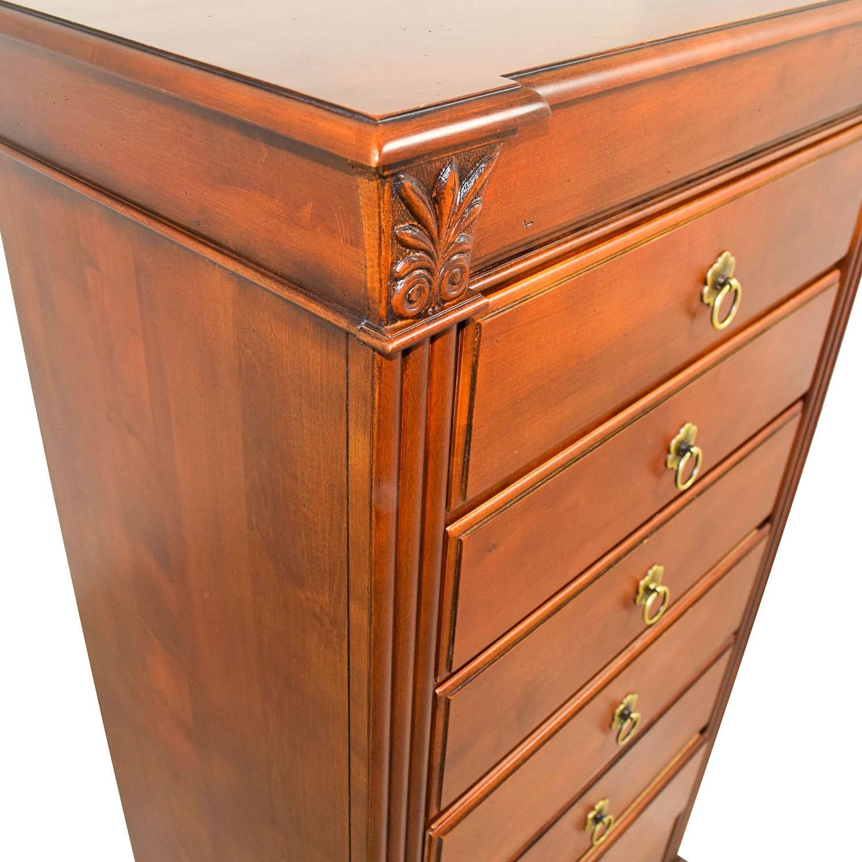 Ethan Allen Ethan Allen Tall Dresser second hand