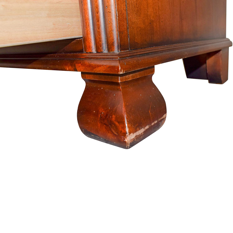 Ethan Allen Ethan Allen Tall Dresser discount