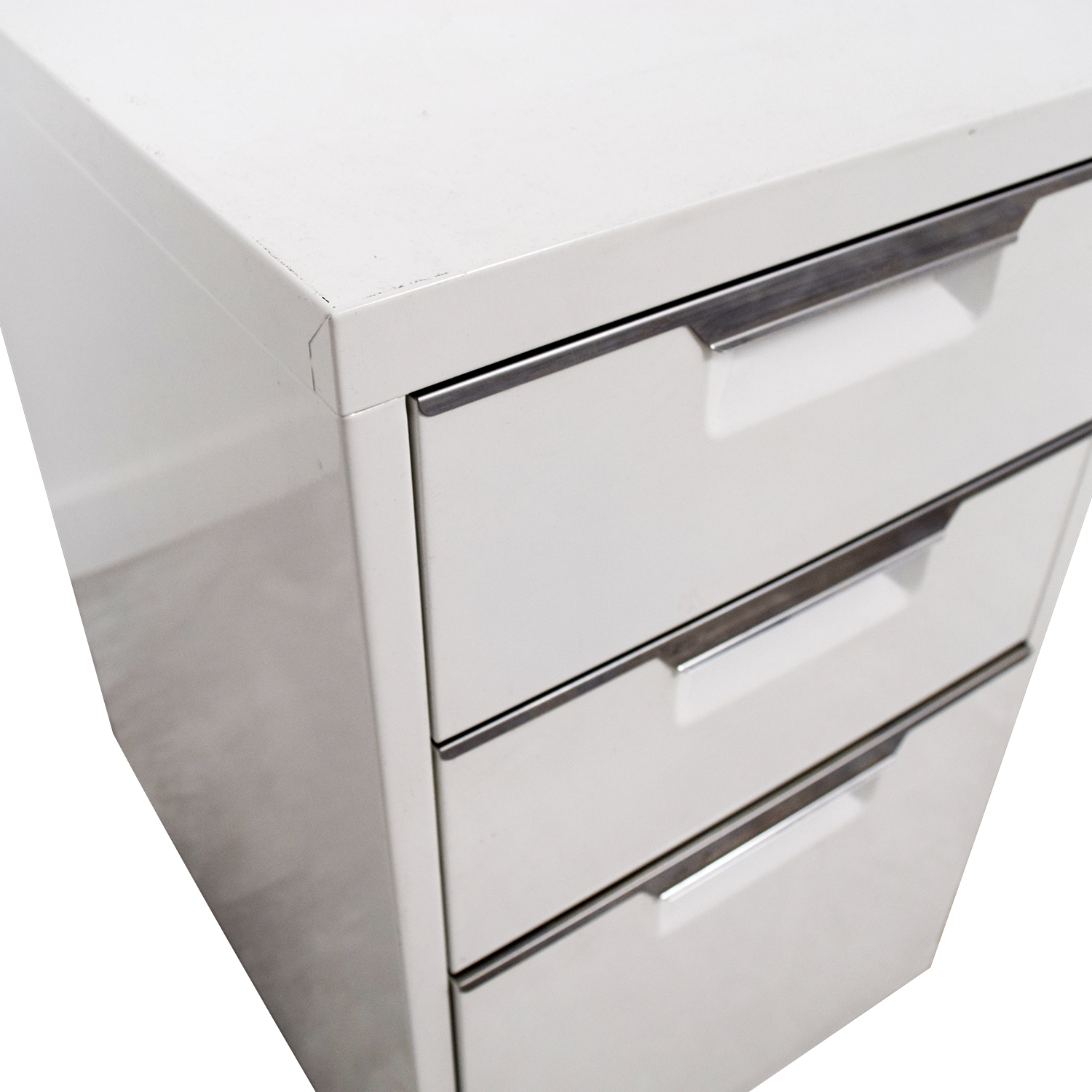 buy CB2 Filing Cabinet CB2