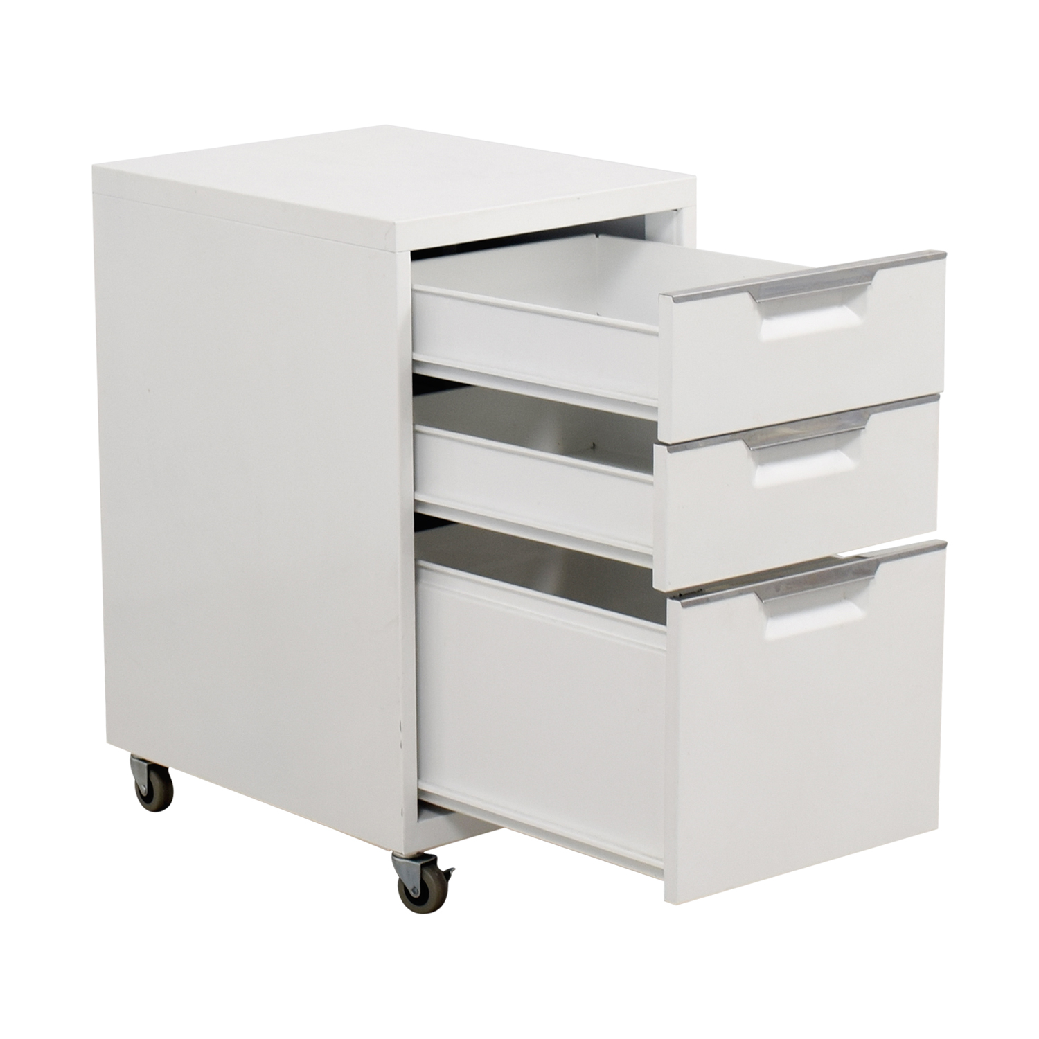 shop CB2 Filing Cabinet CB2 Storage
