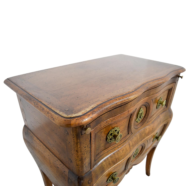 buy Vintage Nightstand End Tables
