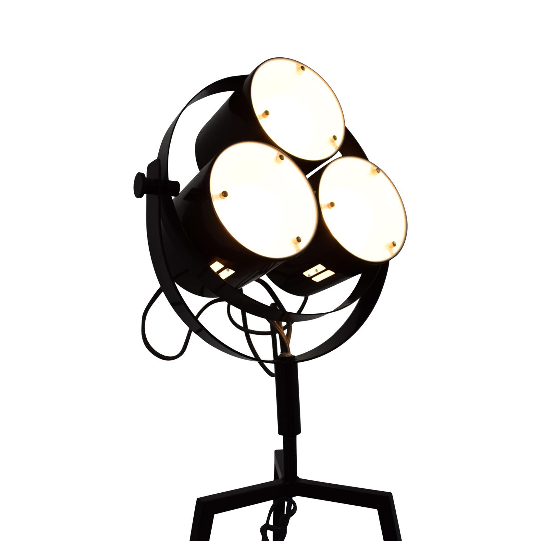 buy West Elm Retro Movie Lamp West Elm
