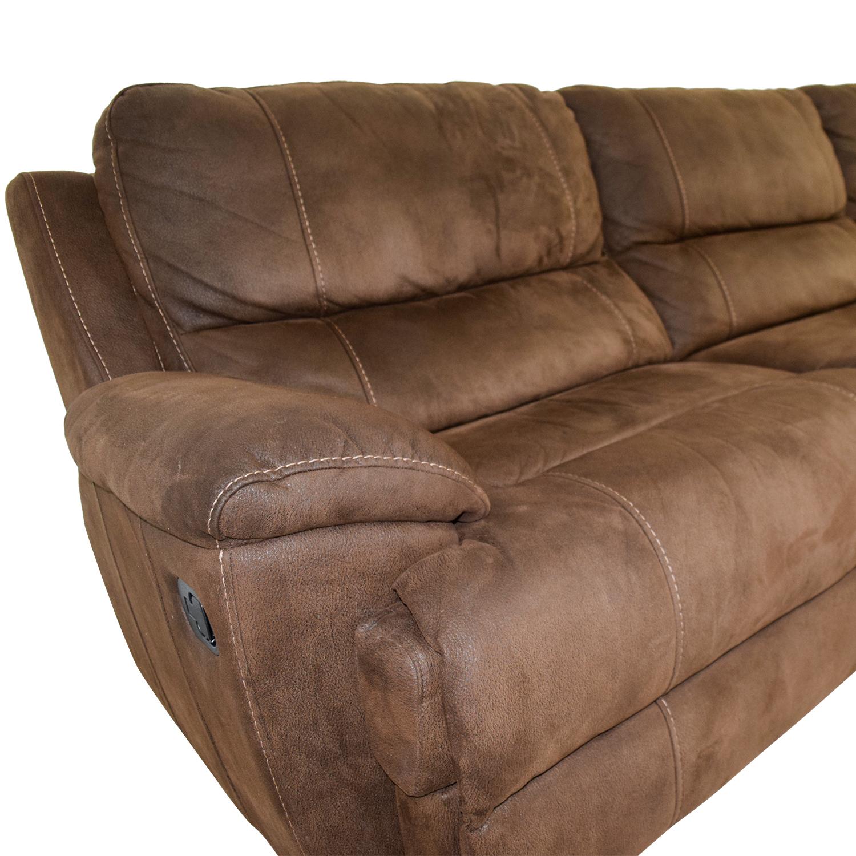buy Havertys Reclining Sofa Havertys Classic Sofas