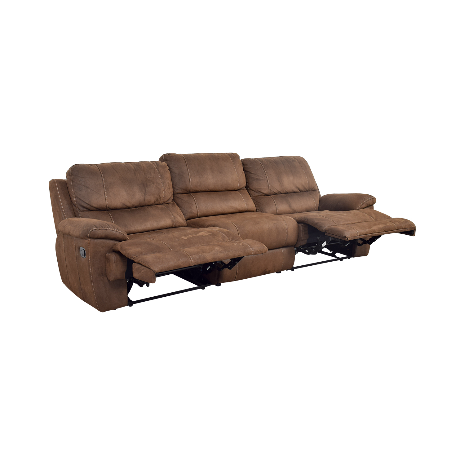 Havertys Leather Reclining Sofa Coffee Tables Ideas