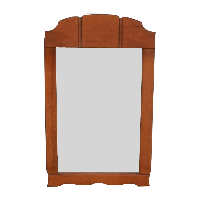 buy  Antique Rectangle Mirror online