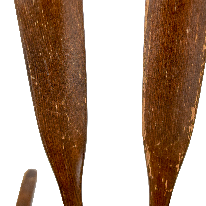 Wood Rocking Chair price