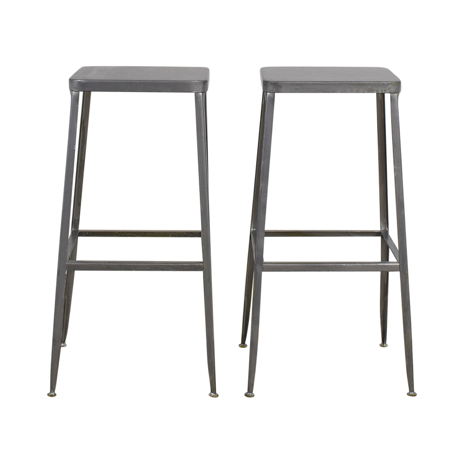 shop Modern Metal Barstools