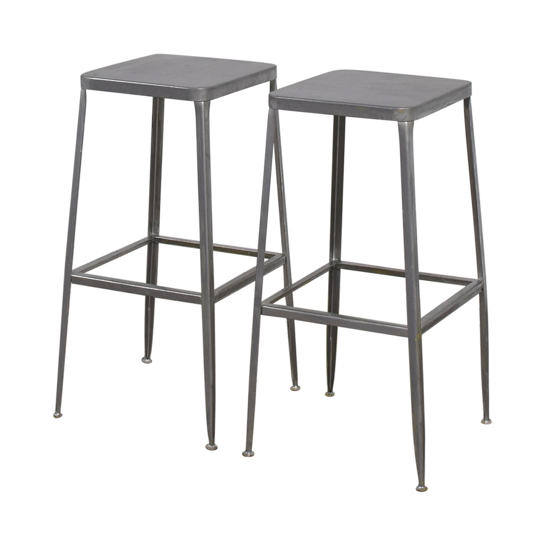 buy Modern Metal Barstools Chairs