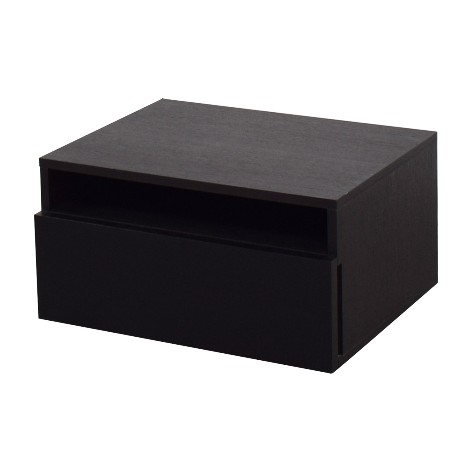 Design Within Reach Design Within Reach Side Table Mahogany
