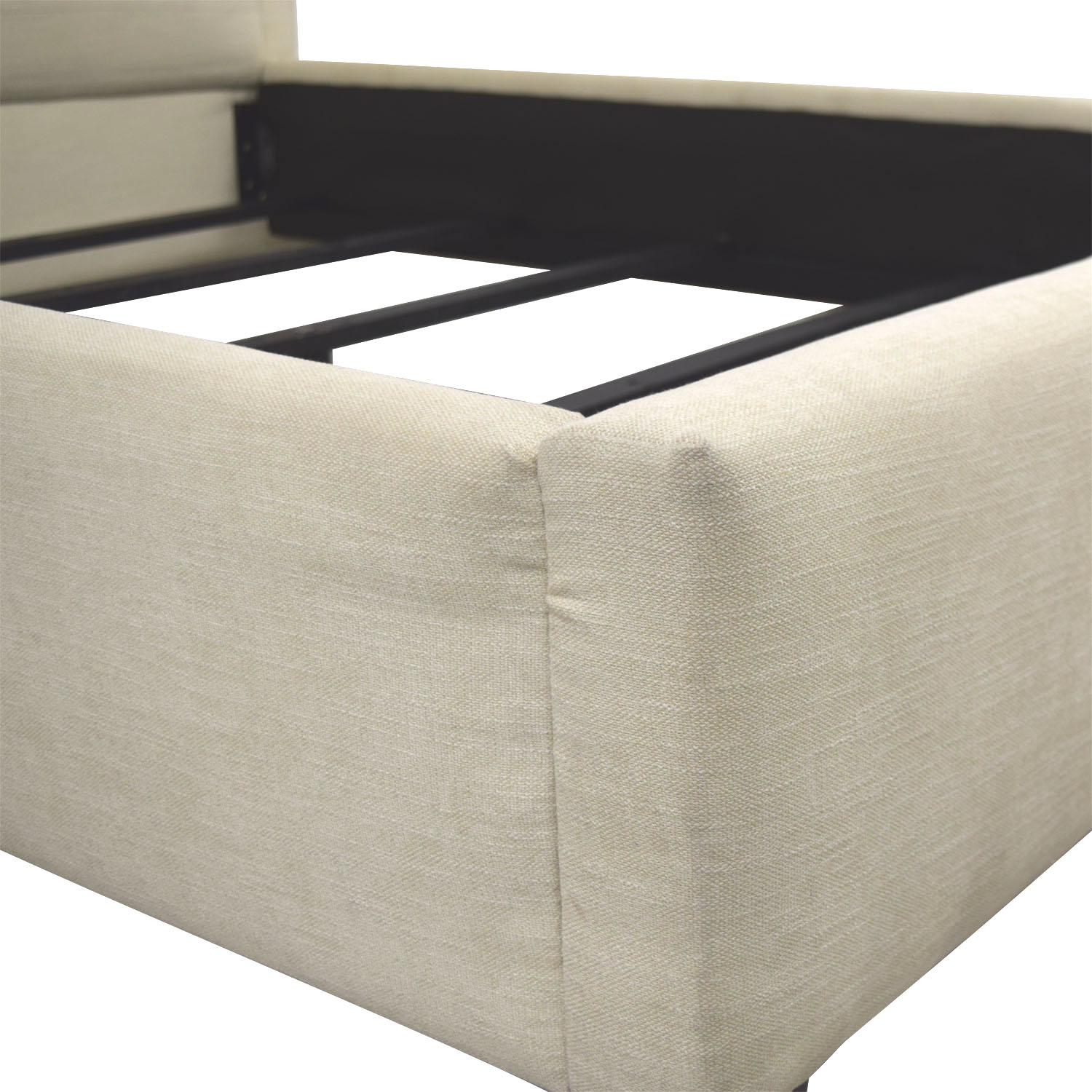 Pottery Barn Pottery Barn Upholstered York Queen Bed price