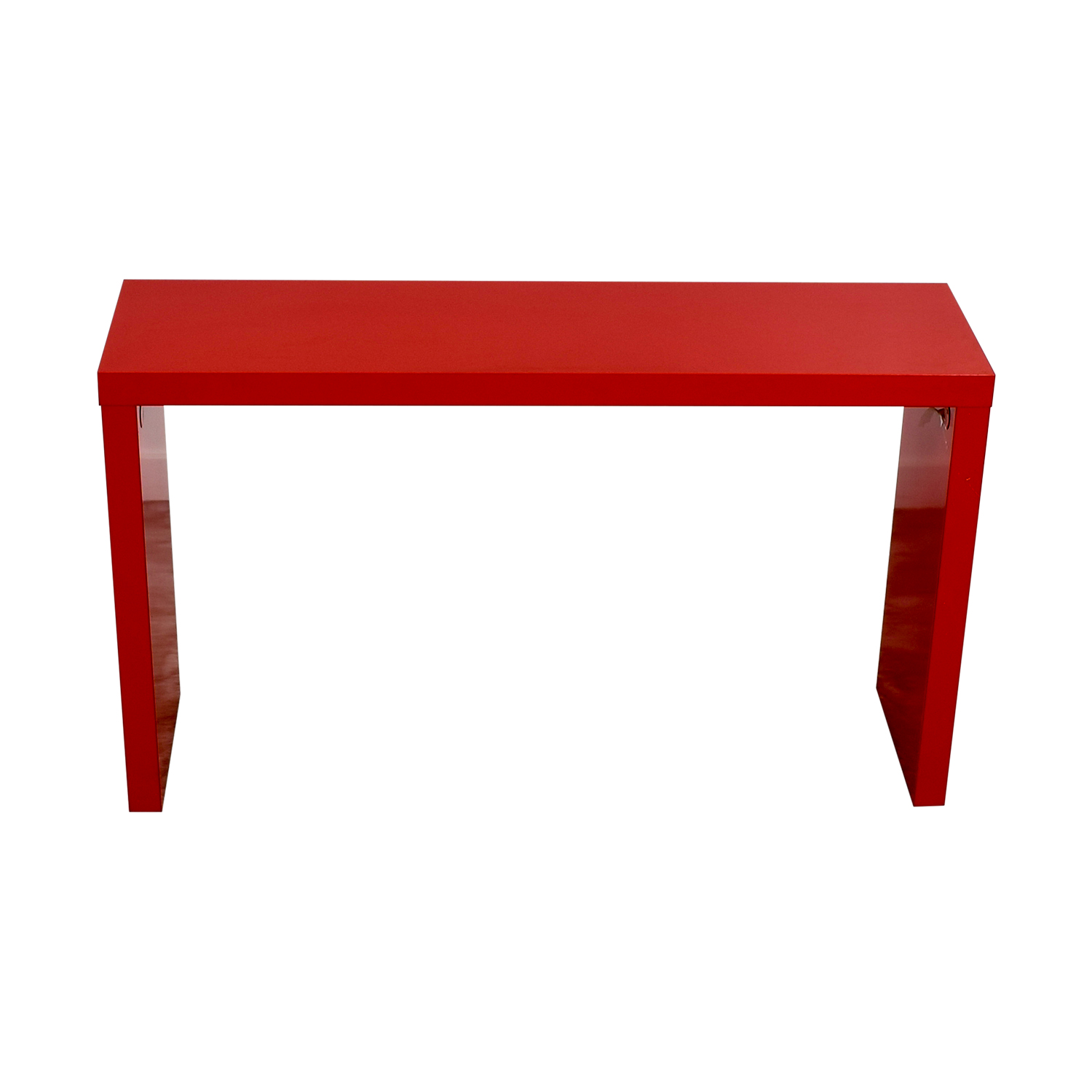 shop Furniture Masters Red Credenza Furniture Masters