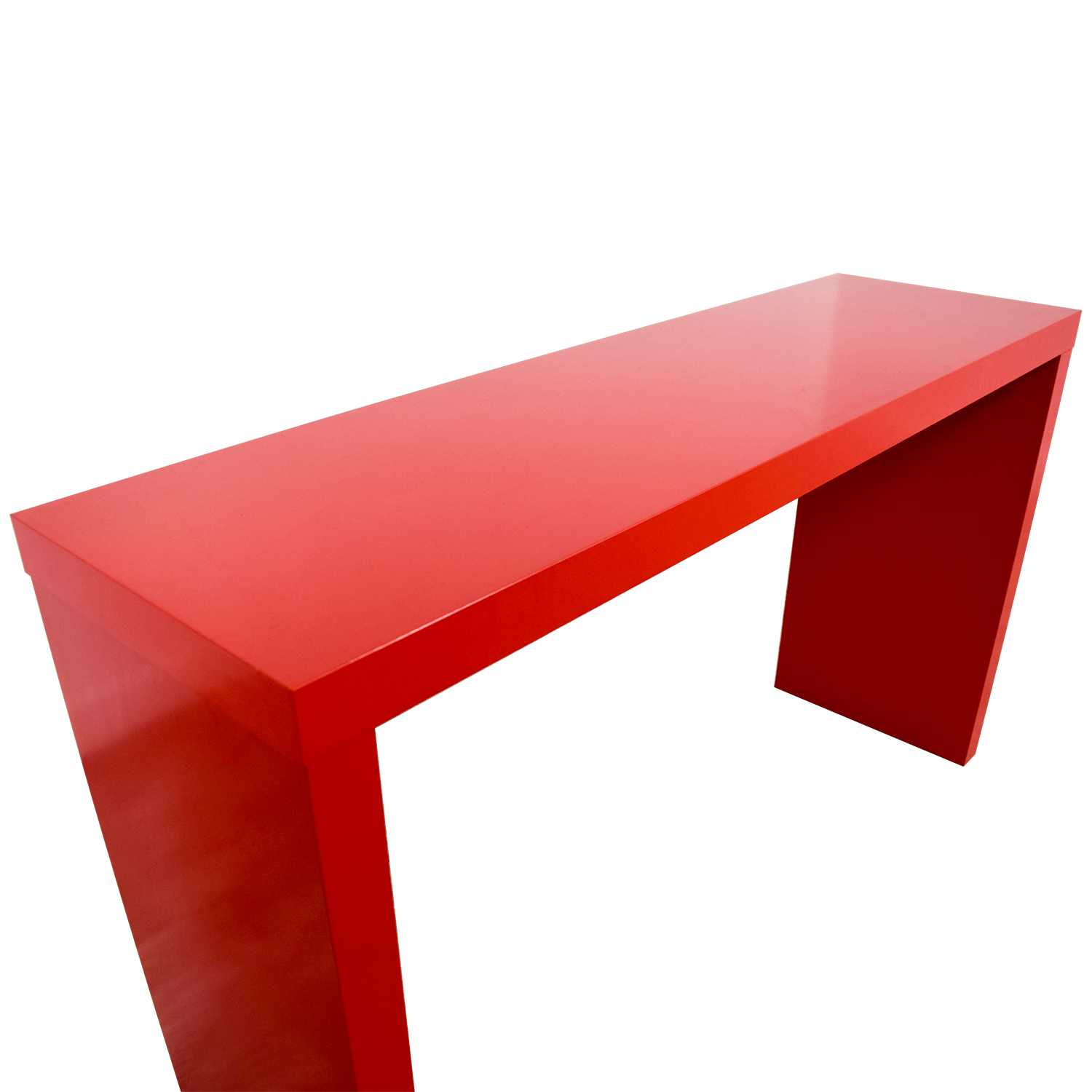 buy Furniture Masters Red Credenza Furniture Masters Accent Tables