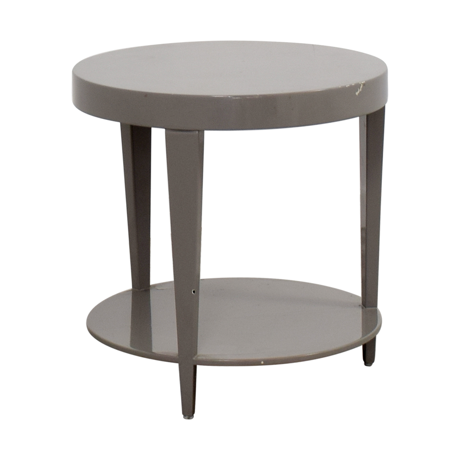 90 off furniture masters furniture masters round grey for Furniture 90 off
