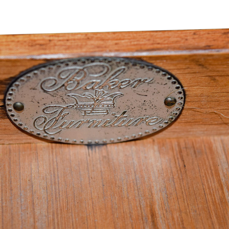 buy Furniture Masters Furniture Masters Baker Black Top End Table online