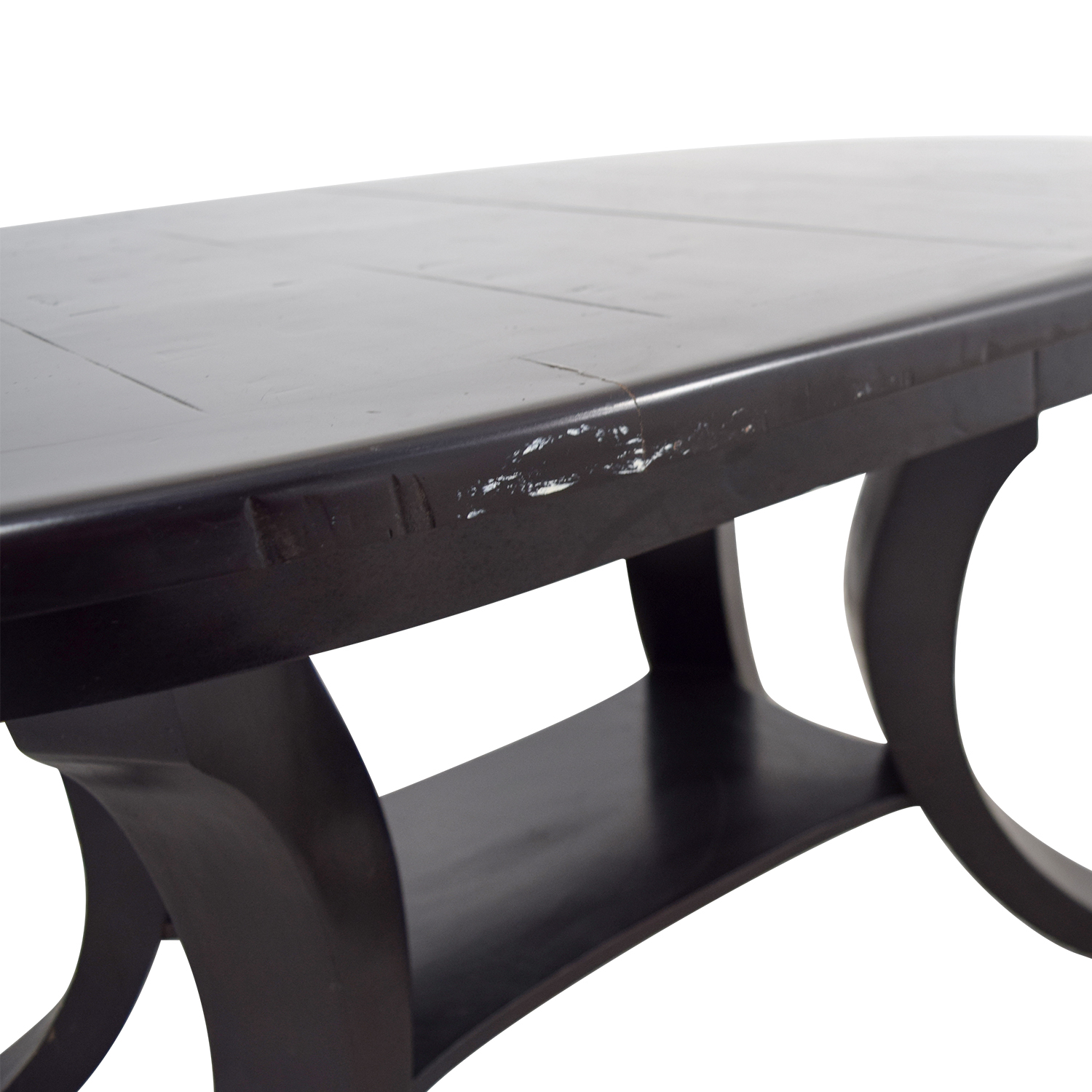 Furniture Masters Furniture Masters Oval Dining Table nj