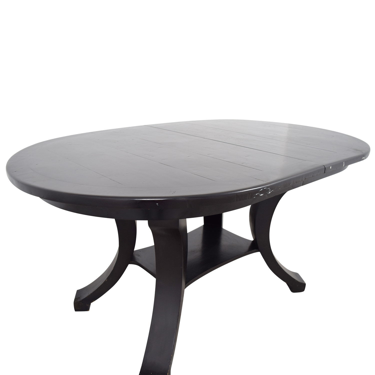 shop Furniture Masters Oval Dining Table Furniture Masters