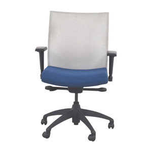 Stylex Stylex Blue Adjustable Arms Task Chair coupon