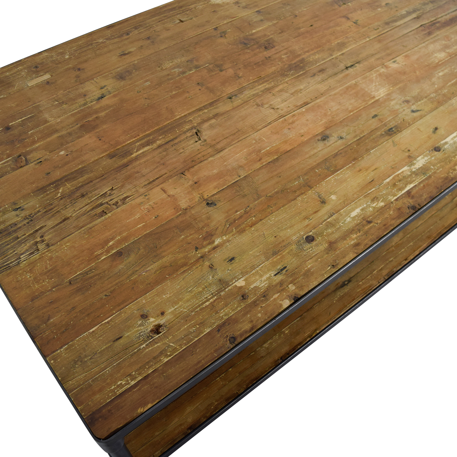 ABC Carpet & Home ABC Carpet & Home Reclaimed Wood Coffee Table discount