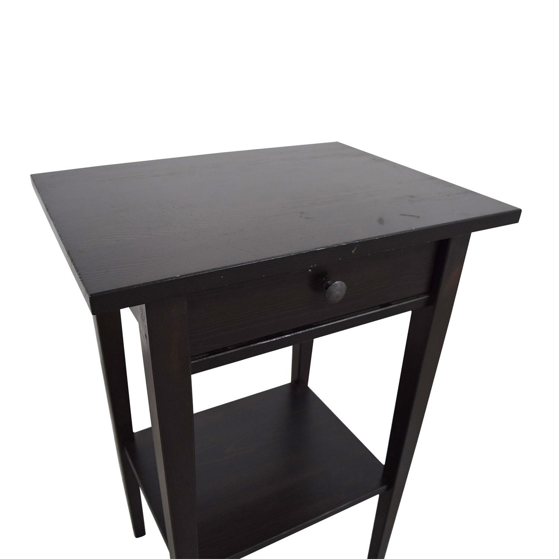 buy IKEA IKEA Single Drawer End Table online