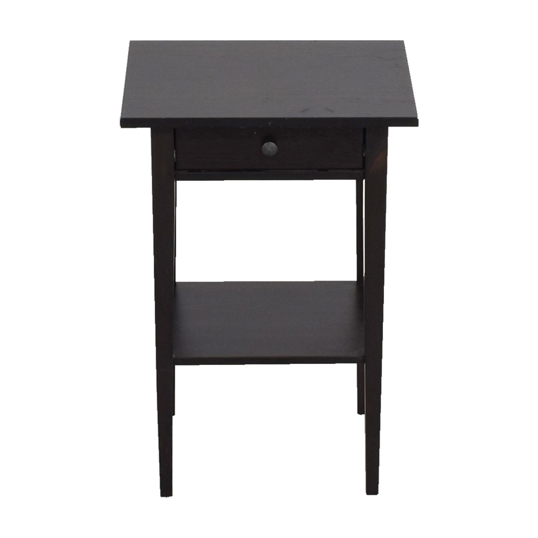 IKEA IKEA Single Drawer End Table for sale