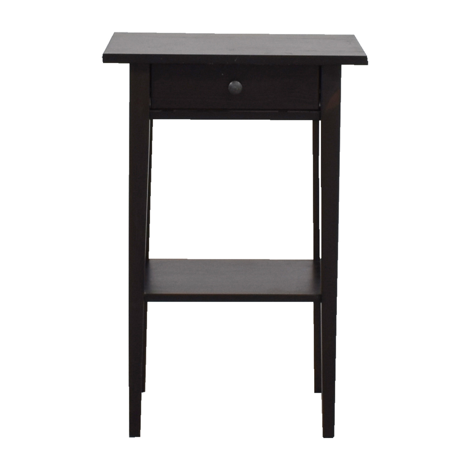 IKEA Single Drawer End Table / End Tables