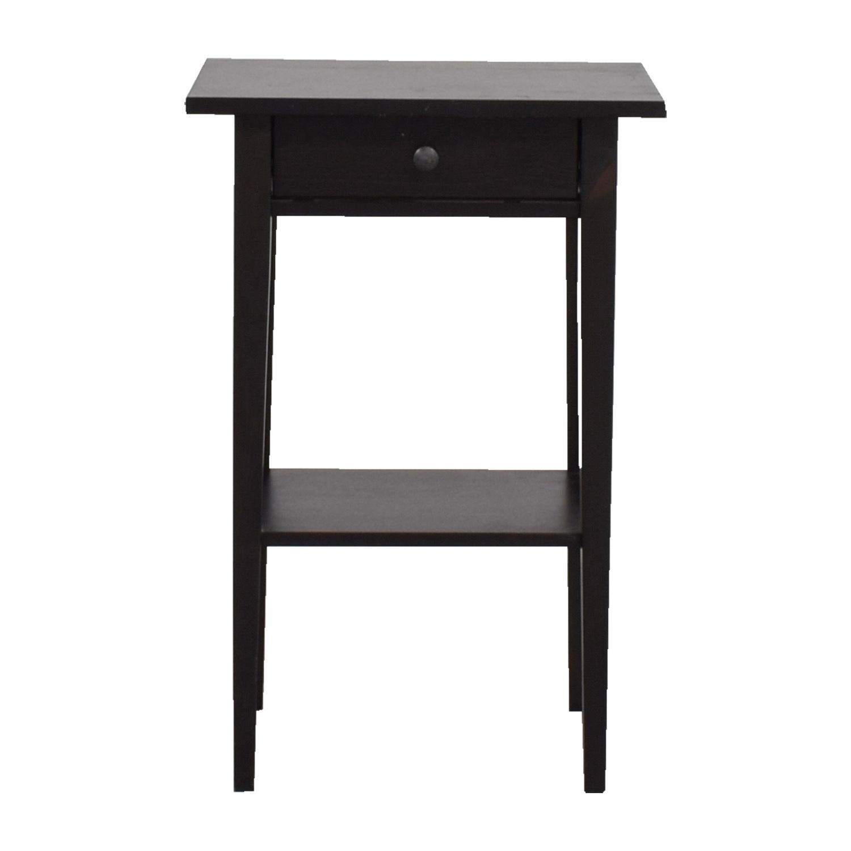 IKEA IKEA Single Drawer End Table End Tables
