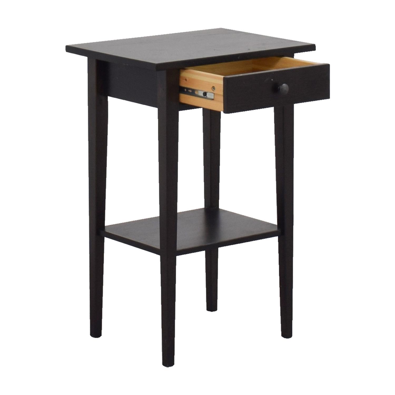 IKEA IKEA Single Drawer End Table coupon