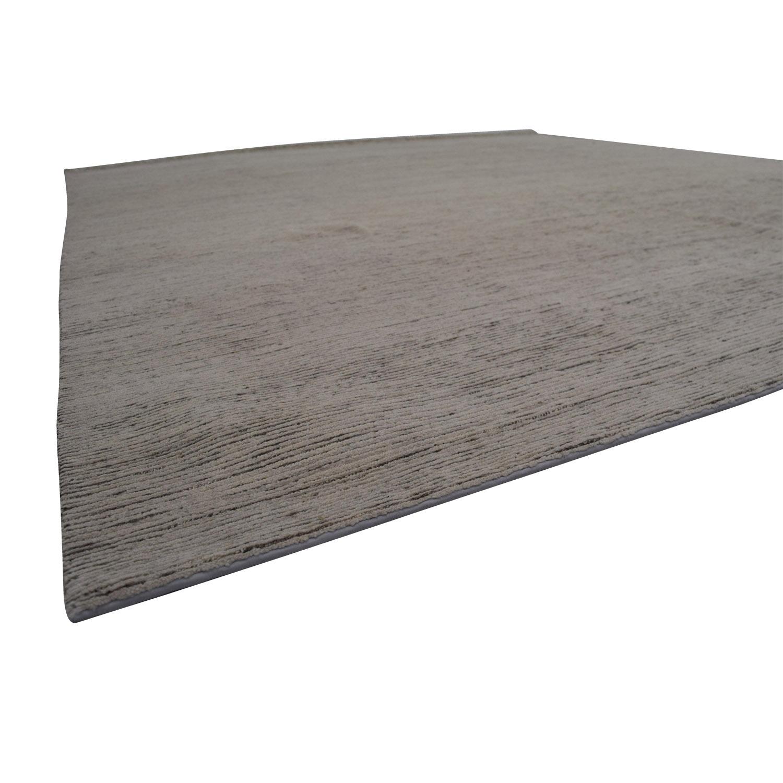 shop Room & Board Room & Board Talia Oatmeal Rug online