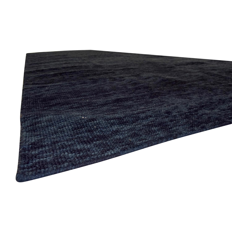 Room & Board Mattea Indigo Blue Rug / Rugs